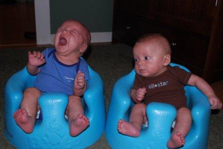 """""""Waaaaaaaaaaaaah!"""""""